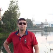 Александр, 46, г.Богородск