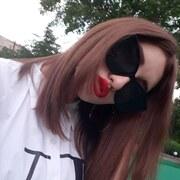Яна, 18, г.Пятигорск
