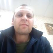 Андрей Кучанский, 35, г.Ухта