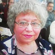 Татьяна 60 Новоуральск