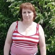 Светлана 42 года (Лев) Рубцовск