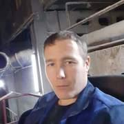 Антон Бушенёв, 33, г.Сыктывкар