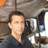 ojeda, 49, г.Rio de Janeiro