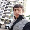 Нурбоев Умедчон, 20, г.Москва