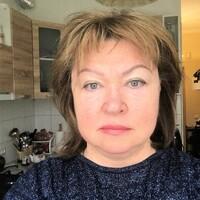 Людмила, 63 года, Козерог, Евпатория