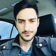 davit, 24, г.Тбилиси