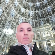Adrian 45 лет (Рыбы) Милан