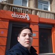 Андрей, 32, г.Каспийск