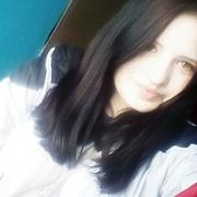 Полина, 17, г.Братск