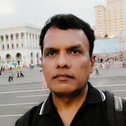 Raj Kumar, 25, г.Торонто