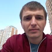 Михаил, 32, г.Котельники