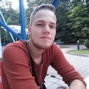 Олег, 21, г.Черновцы