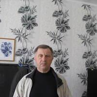 анатолий, 64 года, Лев, Минск