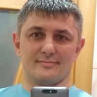 Юра, 46 лет, Рыбы, Томск