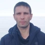 александр, 38, г.Арсеньев