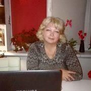 Алла Лисицкая, 56, г.Кирсанов