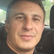 Джон, 30, г.Брянск