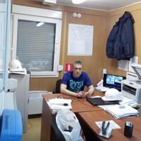 Радик, 51 год, Козерог, Оренбург