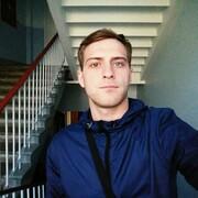 Alexey, 25, г.Кандалакша