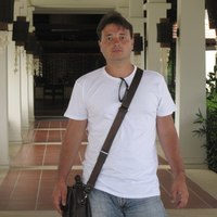 Олег, 40 лет, Овен, Москва