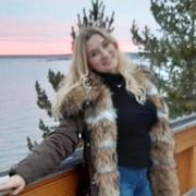 Анна 38 лет (Скорпион) Новосибирск
