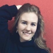 Виктория, 21, г.Архангельск