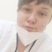 Алёна Анатольевна 22 Саранск