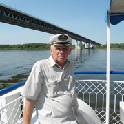 Василий, 53, г.Владимир