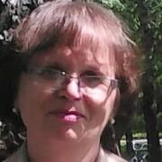 Лидия, 63, г.Юрга