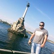 Александр, 30, г.Бузулук