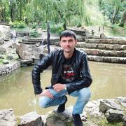Тарас 33 Львів