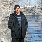 Сергей 59 лет (Рыбы) Комсомольск-на-Амуре