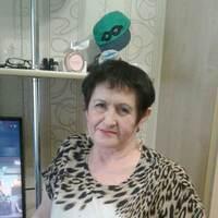 Елена, 63 года, Овен, Надым