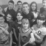 Анастасия, 24, г.Шадринск