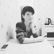 Оля, 23, г.Камень-Рыболов