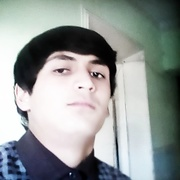 Абдухамид, 18, г.Душанбе