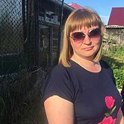 Вера, 39, г.Ванино