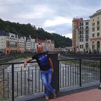 Дима, 45 лет, Дева, Анапа