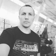 Николай Панюшкин, 31, г.Ершов