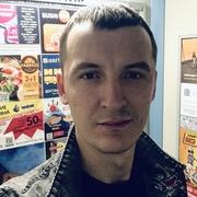 Sergey 33 Москва