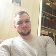 Никита, 29, г.Ухта