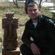 Эдгар, 27, г.Подольск