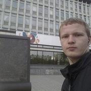 Роман, 27, г.Омутнинск