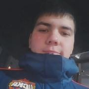 Александр, 30, г.Димитровград