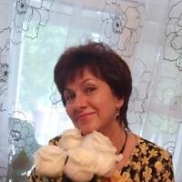 Татьяна, 58 лет, Весы, Тюмень
