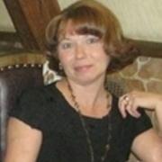 Анна 57 лет (Козерог) Тихвин