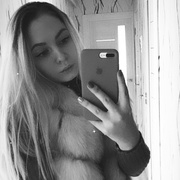 Dasha, 21, г.Гродно