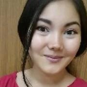 Altysha, 23, г.Бишкек