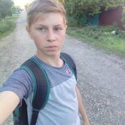 саша, 18, г.Новокубанск