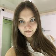 Кира, 26, г.Волгоград